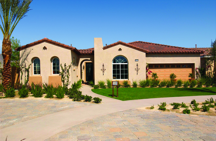 New Homes For Sale La Quinta Palm Desert Real Estate Palm